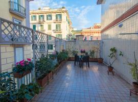Hotel Photo: Salerno e le due coste