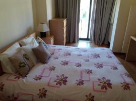 Hotel photo: Apartamento Praia