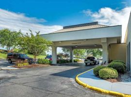 Hotel Photo: Baymont by Wyndham Columbus GA