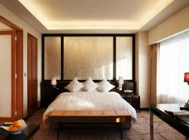A picture of the hotel: Lotte Hotel Seoul
