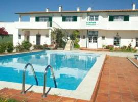 Hotel Photo: Camping / Appartment Coimbrao
