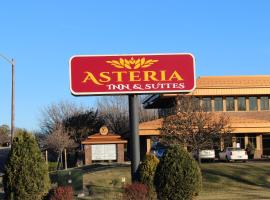 Hotel Photo: Asteria Inn and Suites Maple Grove
