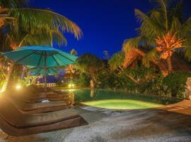 Fotos de Hotel: Balangan Sea View Bungalow