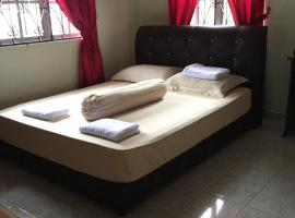 Hotel photo: Tajsri Guesthouse
