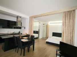 Hotel near Mestre