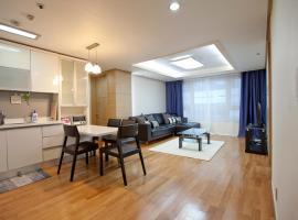 Hotel photo: Samseong Galleria