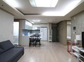 Hotel photo: Samseong Galleria 2