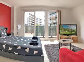 Фотография гостиницы: MyHoYoHo Design Studio Apartment