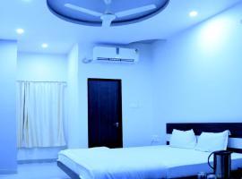 מלון צילום: Hotel Kusum Residency