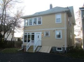 Photo de l'hôtel: Independence Ave House, 218C