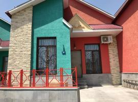 A picture of the hotel: Oravardzov 3sen sepakan tun Ajapnyak Silikyan taxamasum