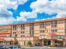 صور الفندق: Wyndham Garden Hotel Newark Airport