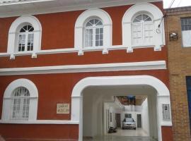 Fotos de Hotel: Casa Carrillo