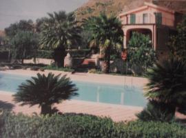 Foto di Hotel: Villa Modica
