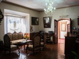 Hotel photo: Hostal Sucre