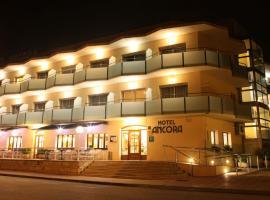 Hotel Foto: Hotel Ancora