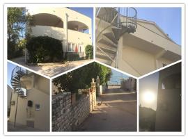 מלון צילום: Apartment Onix
