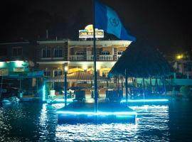 Hotel photo: Casa de Grethel
