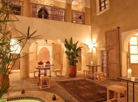 Hotel photo: Riad Dar Ten