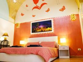 Hotel Photo: La Piazzetta