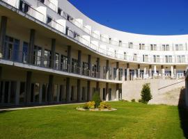 Hotel Photo: Hotel Turismo De Trancoso
