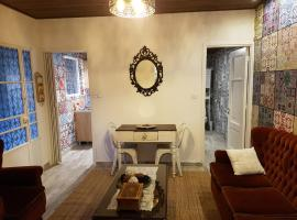 Hotel photo: The 4 Oaks Serenity House