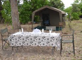 Photo de l'hôtel: Mobile Safari Packages
