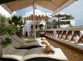 Hotel Foto: Riad Palais Des Princesses