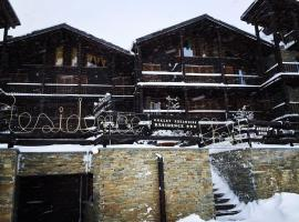 Hotel photo: Chalet Edelweiss