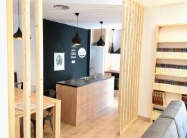 Hotel Foto: Apartamento Vive Zaragoza
