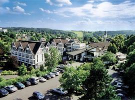 Hotel photo: Park-Hotel Nümbrecht