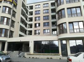 A picture of the hotel: Apartment Angelov
