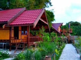 Hotel near Sumbawa