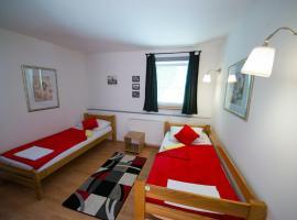 Hotel photo: Integralni Hotel & Hostel Zagreb