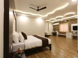 A picture of the hotel: Rich Inn-Pondy Bazar