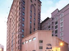 Hotel photo: Monroe Hotel & Suites