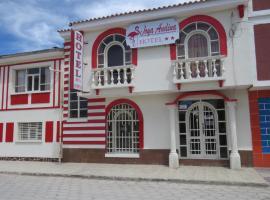 Hotel photo: Hotel Joya Andina