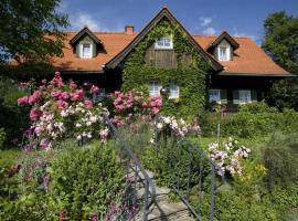 Hotel photo: Altes Gehöft am Lormanberg