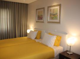 Hotel kuvat: Midtown Lisbon   Bernardes 9