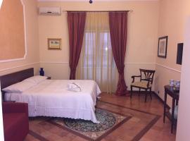 Hotel Photo: Lumasa