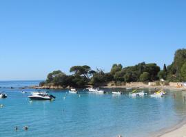 Hotel photo: Corse Mythique Marinella