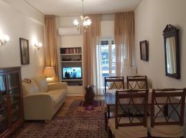 Hotel photo: Sweet Home Ampelokipi