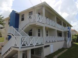 Hotel photo: Turtle Ridge Apartments