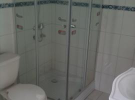 A picture of the hotel: Departamento Interior