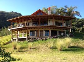 Фотография гостиницы: Villa Vía Vento
