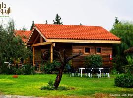 Hotel near Kairouan