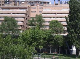 Hotelfotos: Hotel Armiñe