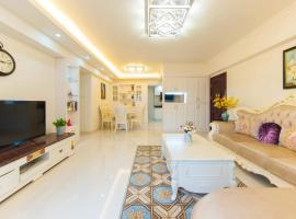 A picture of the hotel: Duowei Apartment Luohu Mix City Branch