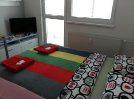 Hotel photo: Apartment Sportovy