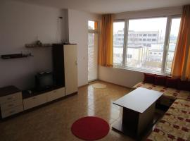 Hotel photo: Apartment Krab